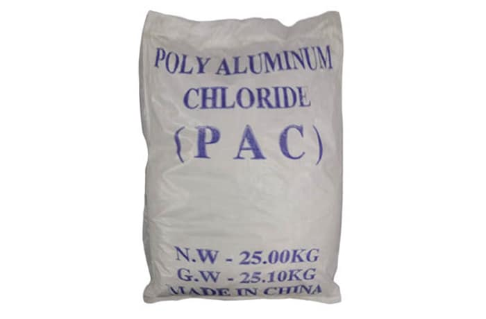 Food processing and water treatment chemicals - 2