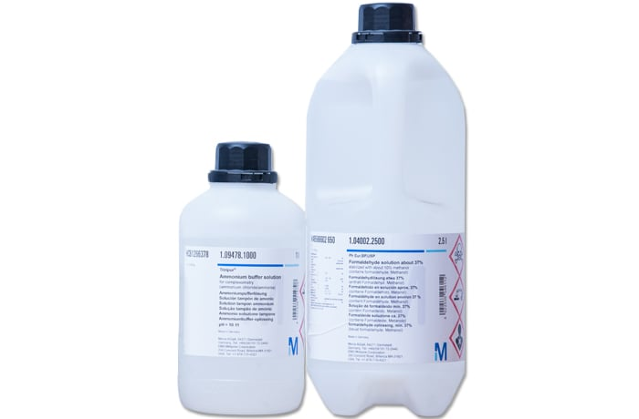 Laboratory chemicals, reagents, equipment and consumables - 0