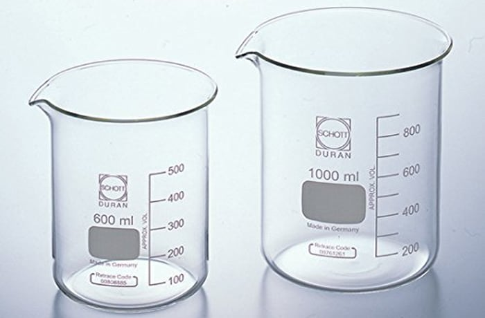 Laboratory chemicals, reagents, equipment and consumables - 1