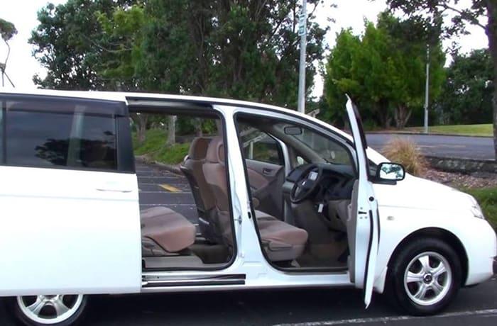 Car rentals - 3