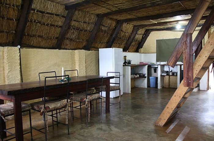 Self-Catering Chalets image