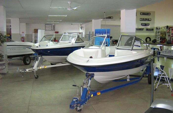 Boats - 0