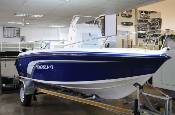 Boats - 2