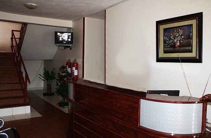 Hotel - 3
