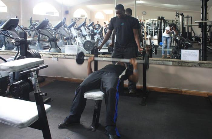 Fitness - 1