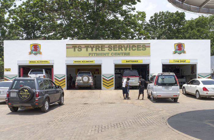 Car servicing and repairs - 2