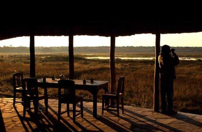 Safari lodge - 3