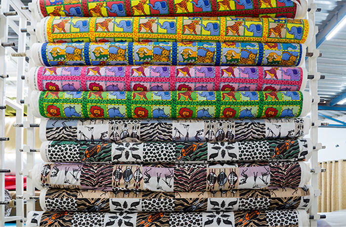Textiles and Accessories - 2