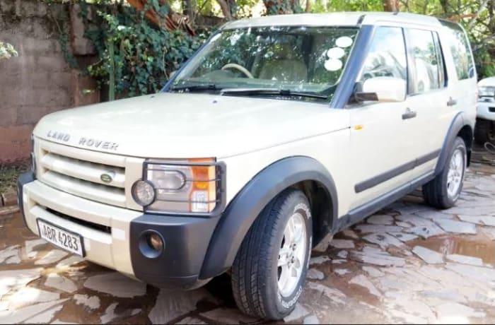 Lusambo Car Hire Travel & Tours image