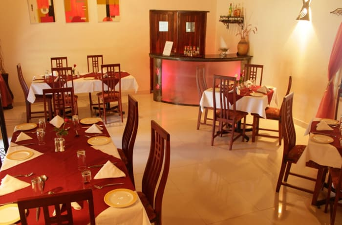 Casual dining restaurant - 2