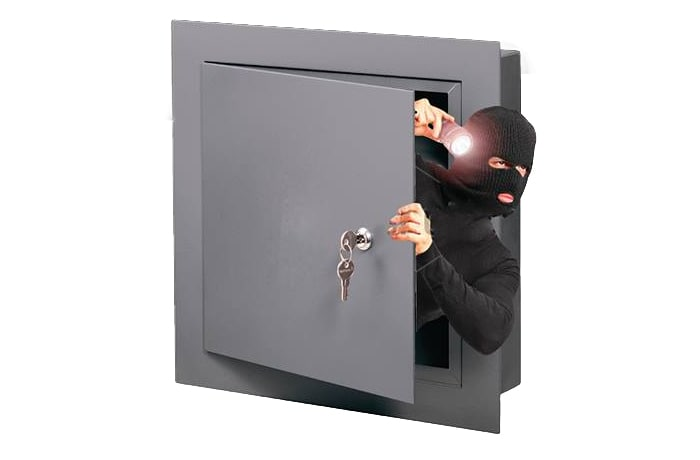Security safes - 1
