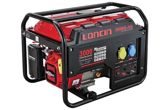 Generators - 1