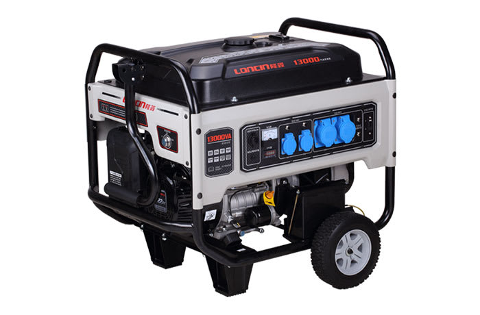 Generators - 2