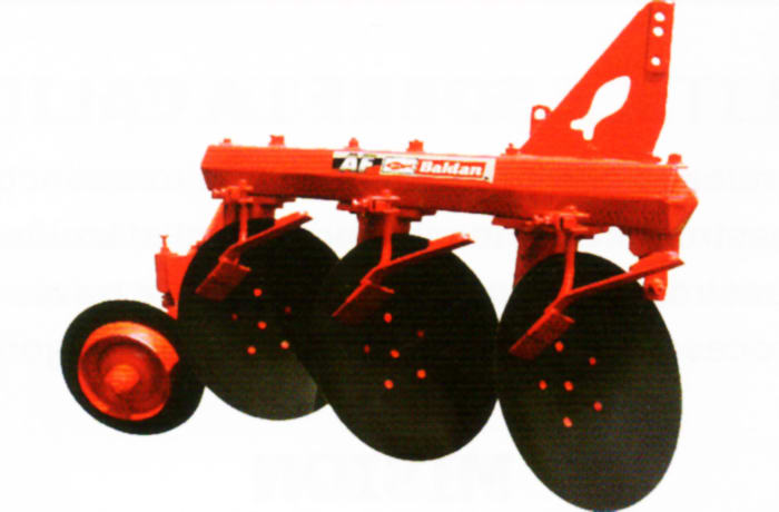 Agricultural equipment - 2