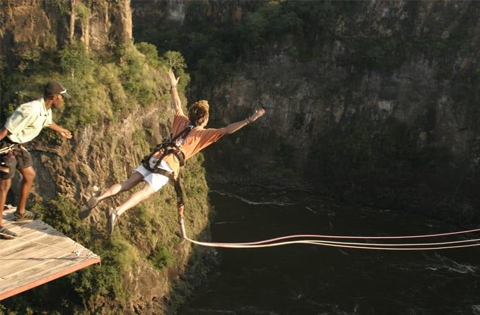 Adventure activities - 1