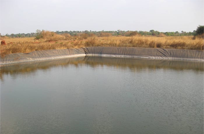 Irrigation equipment - 2