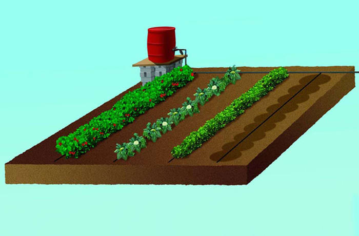 Irrigation equipment - 3
