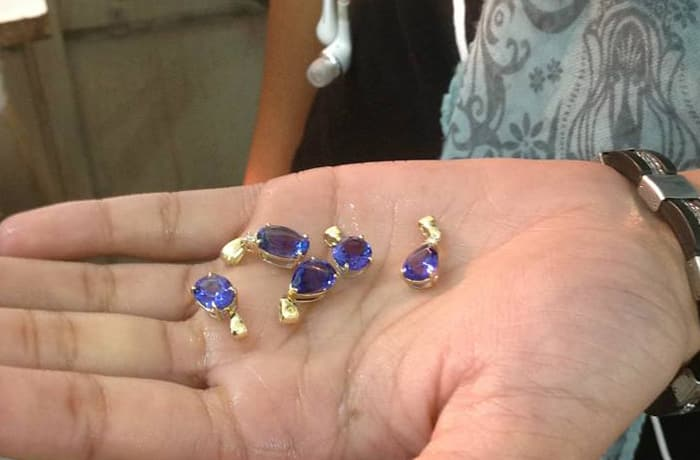 Gemstones and Lapidary - 0