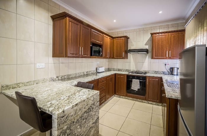 Apartments - 2