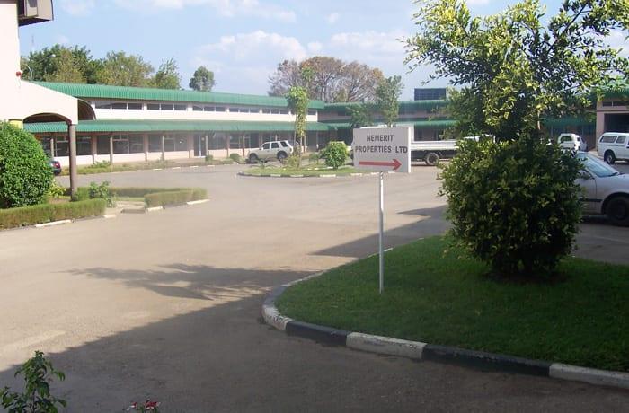 Nemerit Enterprises image