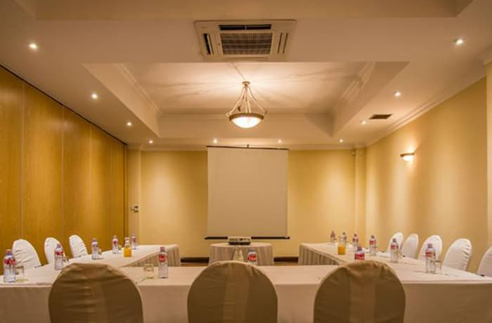 Conference centre - 0