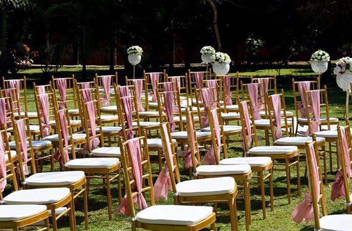 Weddings - 1
