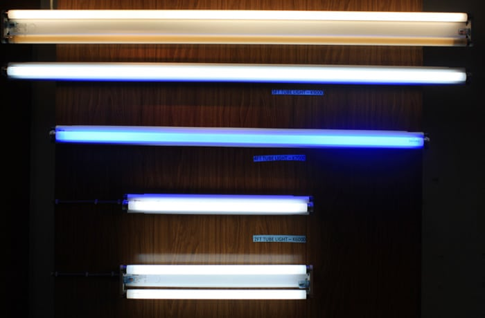 Electricals and Lighting - 1