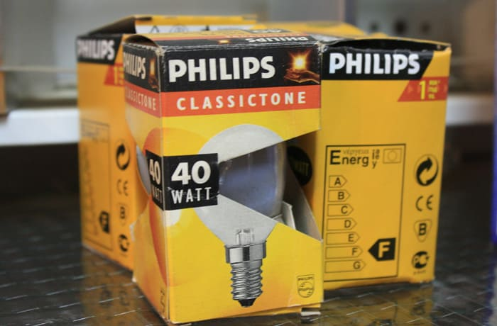 Electricals and Lighting - 3
