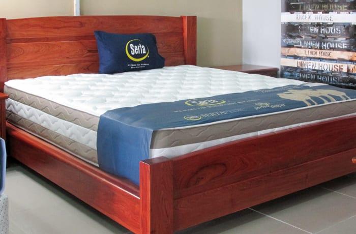 Chamboniza Bedding image
