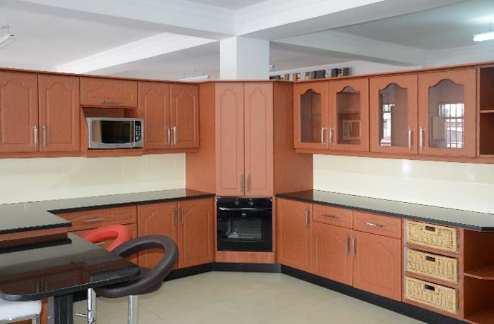 kitchen design zambia  Wireforce Zambia Ltd | Steel, Interiors and Design services ...