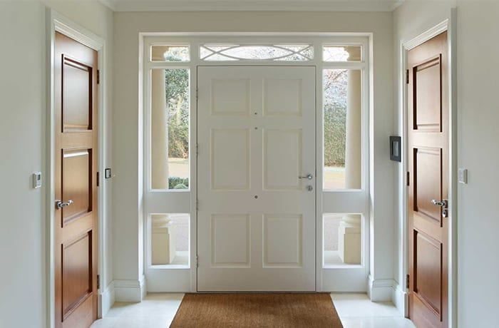 Doors and Rhino products - 2