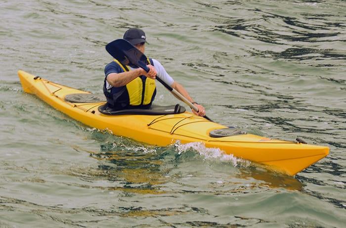 Kayaking - 1