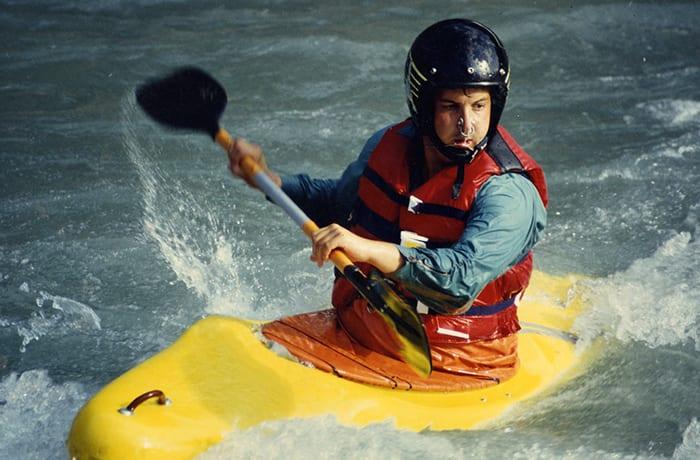Kayaking - 2