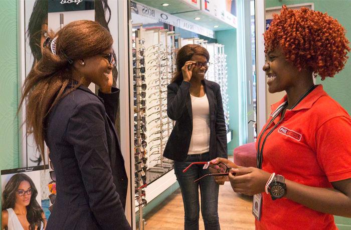 Opticians - 2
