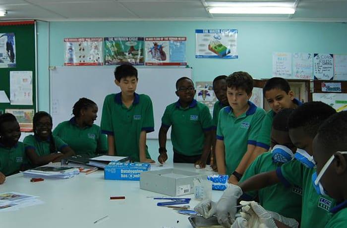 Lusaka International Community School (LICS) image