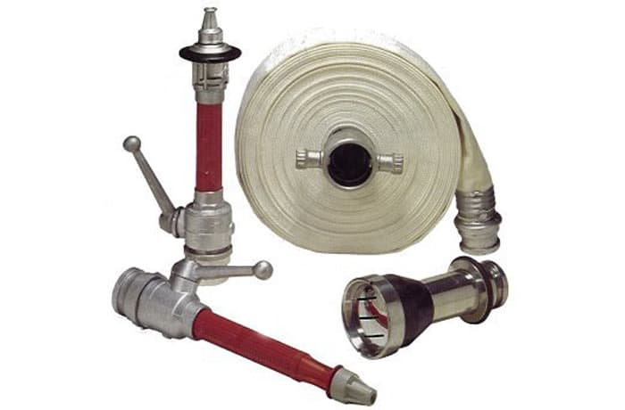 Fire safety equipment - 3