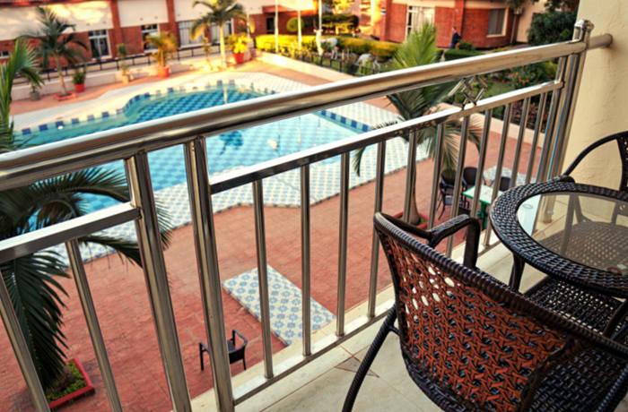 Hotels - 1