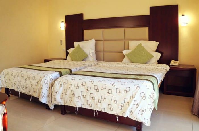 Hotels - 3