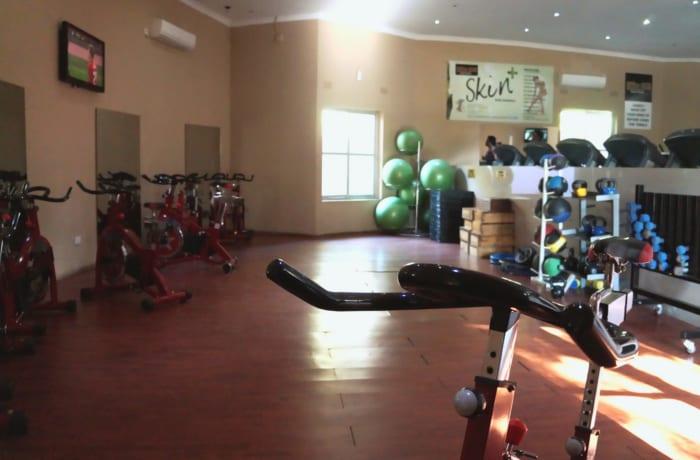 Fitness - 2