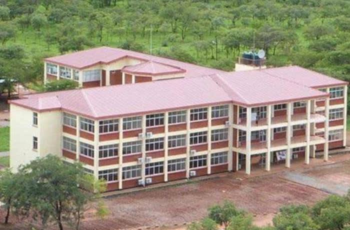University - 3