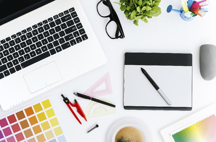 Computer graphics and designing - 3