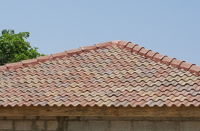 Roofing materials - 0