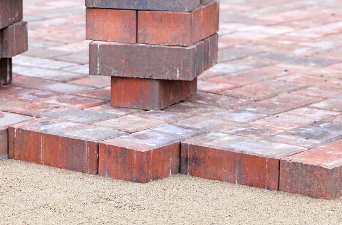 Paving bricks - 3