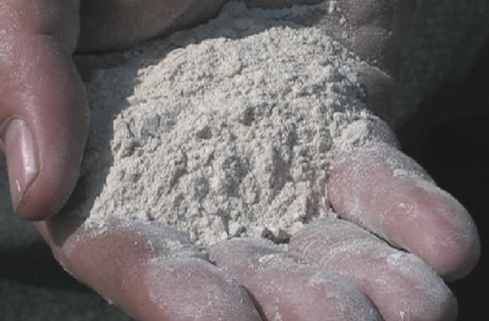 Agricultural lime - 0