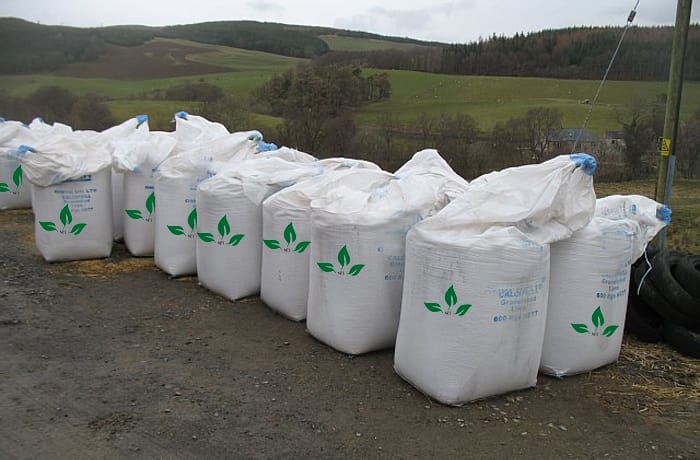 Agricultural lime - 3