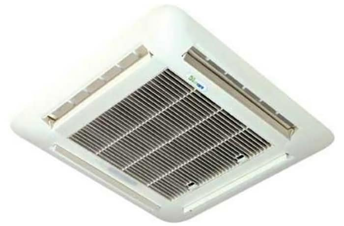 Air conditioning - 3