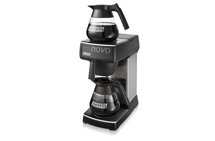 Coffee machines - 3