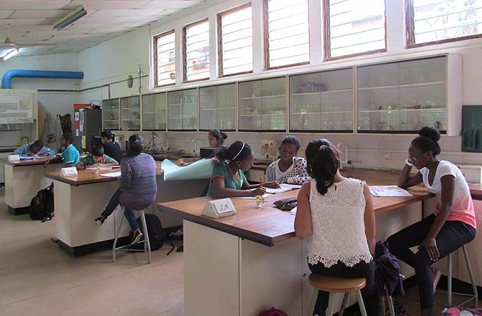 Secondary school - 2