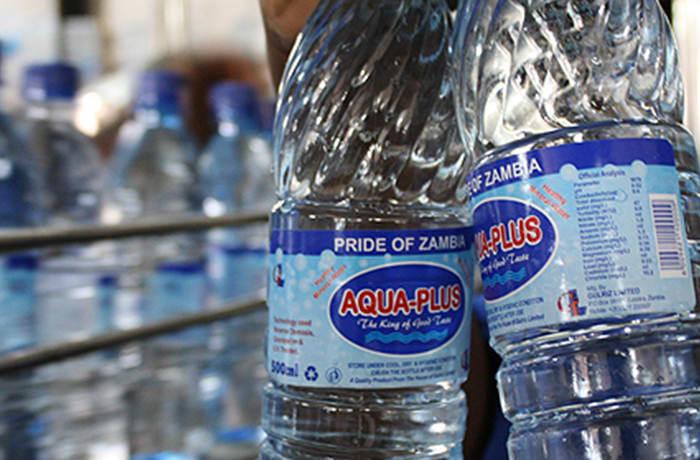 Bottled water - 2