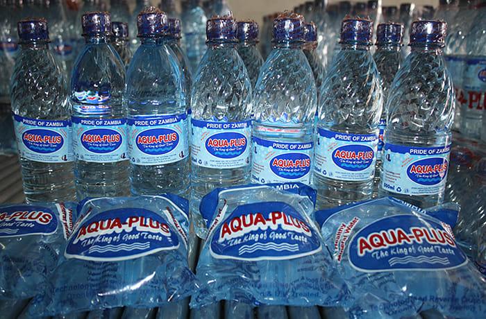Bottled water - 3